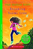 Ryan, Pam Munoz: Becoming Naomi Leon