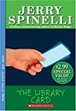 Spinelli, Jerry: Library Card