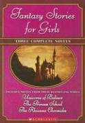 Fantasy Tales for Girls Bind-up (Apple…