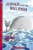 Slater, Teddy: Jonah And The Big Fish (Little Shepherd Book)