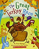 Steve Metzger: The Great Turkey Race