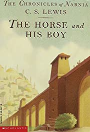 The horse and his boy BOOK 3 (BOOK 3…