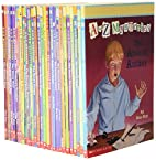 A to Z Mysteries Complete 26-Book Set by Ron…