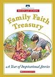Moore, Eva: Read and Learn Family Faith Treasury: Year of Inspirational Stories (Read and Learn Family Treasury)