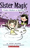 Mazer, Anne: Violet Makes a Splash