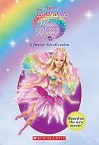 Magic Of The Rainbow (Barbie Fairytopia…