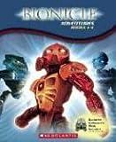 Farshtey, Greg: Boxset #1-4 With Mask (Bionicle Adventures) (No. 1-4)