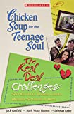 Jack Canfield: Chicken Soup for the Teenage Soul: The Real Deal Challenges