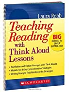 Teaching Reading With Think Aloud Lessons by…