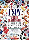 Marzollo, Jean: I Spy Super Challenger