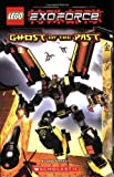 Farshtey, Greg: Exo-force: Ghost Of The Past (Lego)