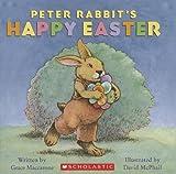Maccarone, Grace: Peter Rabbit's Happy Easter