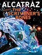The Scrivener's Bones by Brandon Sanderson