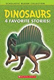 Maccarone, Grace: Scholastic Reader Collection Level 1: Dinosaurs: 4 Favorite Stories (Scholastic Reader Level 1)