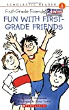 Maccarone, Grace: Scholastic Reader Level 1: Fun with First-Grade Friends