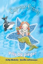 Whale Rescue (Mermaid Rock) by Kelly McKain