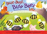 Bentley, Dawn: Buzz buzz busy bees mini Book