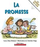 Dane Brimner,Larry: Promesse La