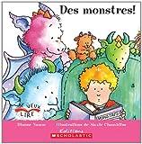Namm, Diane: Des Monstres