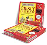 Deary, Terry: Grisly Quiz Book and Gruesome Games (Horrible Histories)