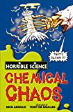 Arnold, Nick: Chemical Chaos (Horrible Science)