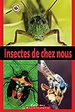 Swanson, Diane: Insectes de Chez Nous (Canada Vu de Pres) (French Edition)