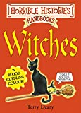 Deary, Terry: Witches (Horrible Histories Handbooks)