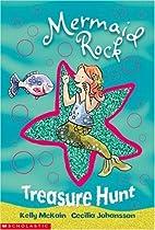 Treasure Hunt (Mermaid Rock) by Kelly McKain