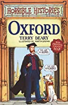 Oxford (Horrible Histories) by Terry Deary