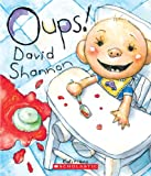 David shannon: Oups!