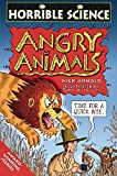 Arnold, Nick: Angry Animals (Horrible Science)