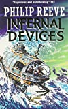 Infernal Machines cover image