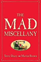 The Mad Miscellany by Terry Deary