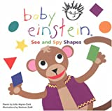 Aigner-Clark, Julie: See and Spy Shapes (Baby Einstein)
