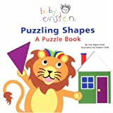 Aigner-Clark, Julie: Puzzling Shapes: A Puzzle Book