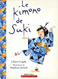 Uegaki, Chieri: Le Kimono de Suki