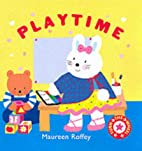 Playtime by Maureen Roffey
