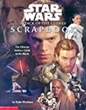 "Ryder Windham: Episode II Star Wars Movie Scrapbook (""Episode II Star Wars"")"