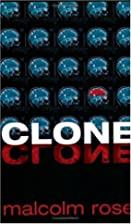 Clone (Point) by Malcolm Rose