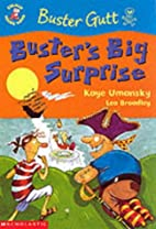 Buster's Big Surprise (Colour Young…