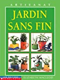 MacLeod, Elizabeth: Jardin Sans Fin