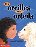 Baillie, Marilyn: Des Oreilles aux Orteils