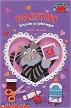 Valentins-Histoire et bricolages Niv. 2 by…