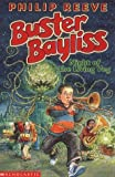Reeve, Philip: Night of the Living Veg (Buster Bayliss)