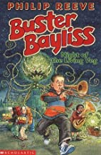 Buster Bayliss: Night of the Living Veg by…
