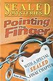 Evans, Ann: Pointing the Finger (Sealed Mystery)