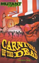 Carnival of the Dead (Mutant Point Horror)…