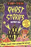 Cox, Michael: Top Ten Ghost Stories