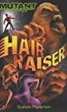 Masterton, Graham: Hair Raiser (Mutant Point Horror)