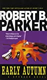 Parker, Robert B.: Early Autumn